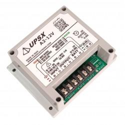 برق اضطراری مدل UPSX-A2-12V